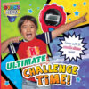 Ryan's Mystery Playdate: Ultimate Challenge Time!