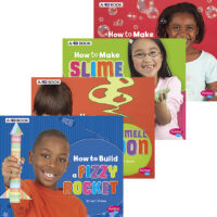 Hands-On Science Fun Pack