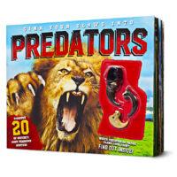 Sink Your Claws Into Predators
