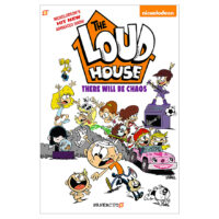 The Loud House™: There Will Be Chaos