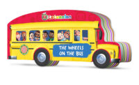 CoComelon: The Wheels on the Bus