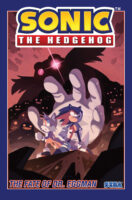 Sonic the Hedgehog™, Vol. 2: The Fate of Dr. Eggman