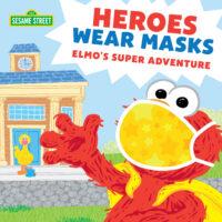 Sesame Street: Heroes Wear Masks