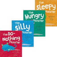 Little Monsters Behavior Pack