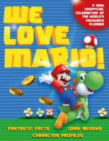 We Love Mario!