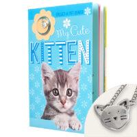 Collect-a-Pet: My Cute Kitten