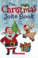 The Christmas Joke Book