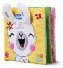 Happy Llama Cloth Book