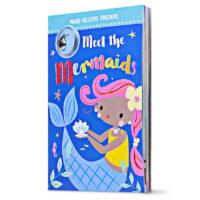 Make-Believe Friends: Meet the Mermaids