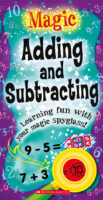 Magic Adding and Subtracting