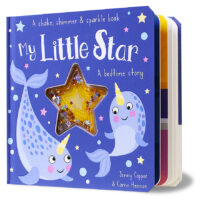 My Little Star: A Bedtime Story