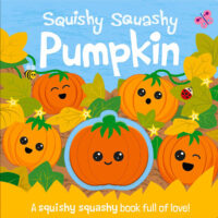 Squishy Squashy Pumpkin