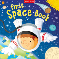 First Space Book