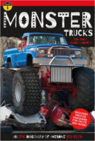 Monster Trucks and Other Mighty Machines