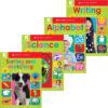 Scholastic Early Learners Kindergarten Workbook Pack