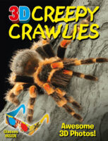 3-D Creepy Crawlies