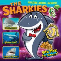 The Sharkies: Amazing Animal Awards!