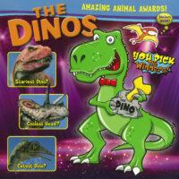 The Dinos: Amazing Animal Awards!