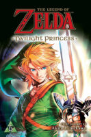 The Legend of Zelda™: Twilight Princess, Vol. 5