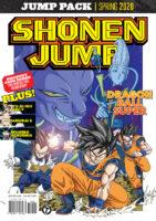 Shonen Jump, Vol. 9