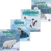Awesome Polar Animals Pack