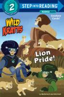 Wild Kratts™: Lion Pride!