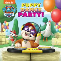 PAW Patrol™: Puppy Dance Party!