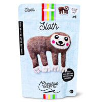 Sloth Creative Craft Set