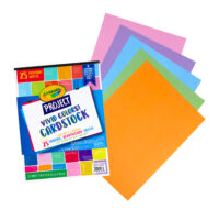 Project Cardstock (25 ct.)