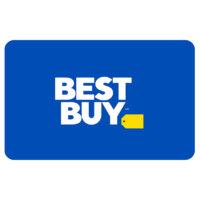 $50 Best Buy® Gift Card