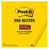 Post-it® Super Sticky Big Notes