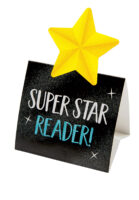 3-D Pop Superstar Bookmarks (30 ct.)