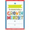 Growth Mindset Awards (30 ct.)