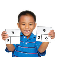 Part-Whole Activity Cards: Grades K−1