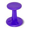 Kids Kore™ Wobble Chair: Purple