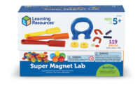 Super Magnet Lab
