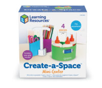 Create-a-Space™ Mini-Center