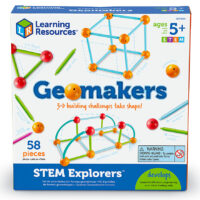 STEM Explorers™ GeoMakers