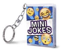 Mini Jokes Key Chain