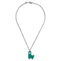 Alpaca Necklace