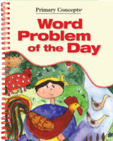 Word Problem of the Day (K–2)