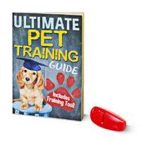 Ultimate Pet Training Guide