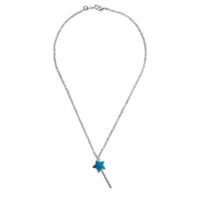 Fairy-Wand Necklace