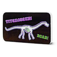Titanosaur Eraser