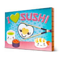 Bento Box Stationery