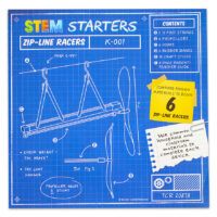 STEM Starters Zip-Line Racers