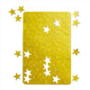 Gold Foil Star Stickers