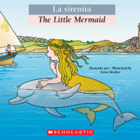 Bilingual Tales: La Sirenita (The Little Mermaid)