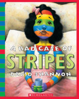 Bad Case of Stripes (Audiobook Read-Along)