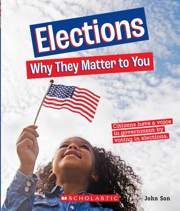 A True Book: Elections